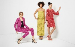 Une collection capsule TEX by Kenzo Takada chez Carrefour