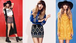 Jeu concours nouvelle collection H&M : gagnez des cartes cadeaux