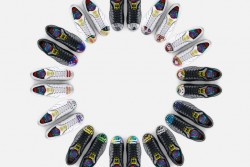 Nouvelle collection Adidas Originals «Supershell» Pharrell Williams
