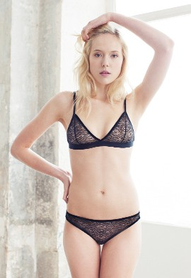 Ysé lingerie : nouvelle collection et bonnets C