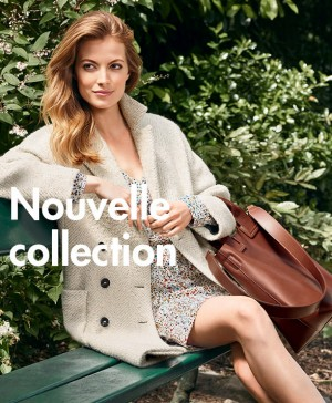 Bon plan  nouvelle collection Caroll : 10% de réduction