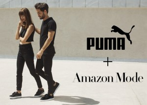 Nouvelle collection Reptil Basket Amazon x Puma