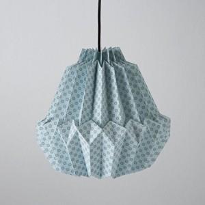 Abat-jour origami shima La Redoute Interieurs | La Redoute
