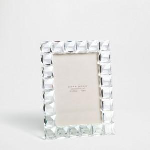 Cadre cristal taillé – Cadres – Décoration | Zara Home France
