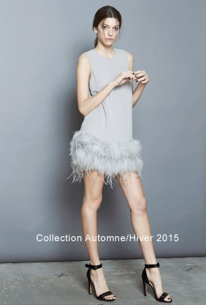 Lookbook nouvelle collection Hoss Intropia automne hiver 2015