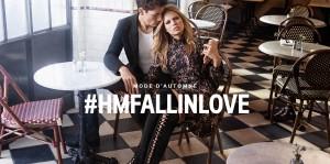 Livraison gratuite pour découvrir les nouvelles collections H&M