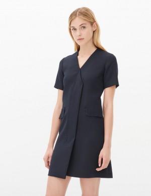 Reinelle – Robes – Sandro-paris.com