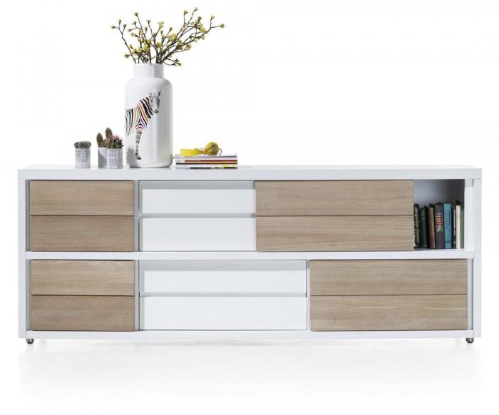 La d co et les meubles design de la marque xooon for Meuble xooon
