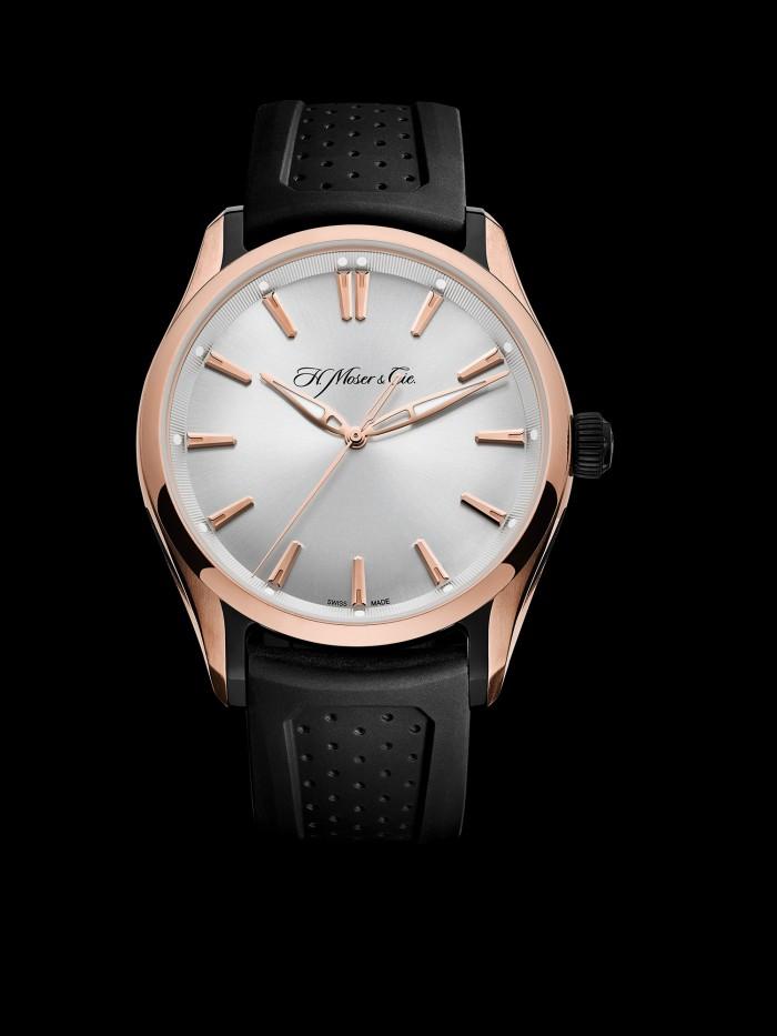 Nouvelle montre H. Moser & Cie.