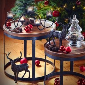 La collection Noël de Botanic : ambiance magie et cocooning