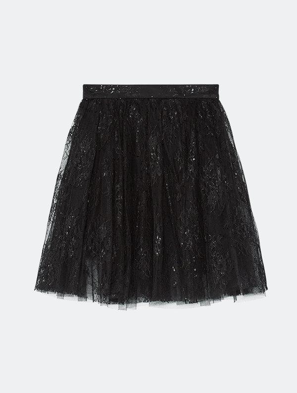 jupe-noire-soiree