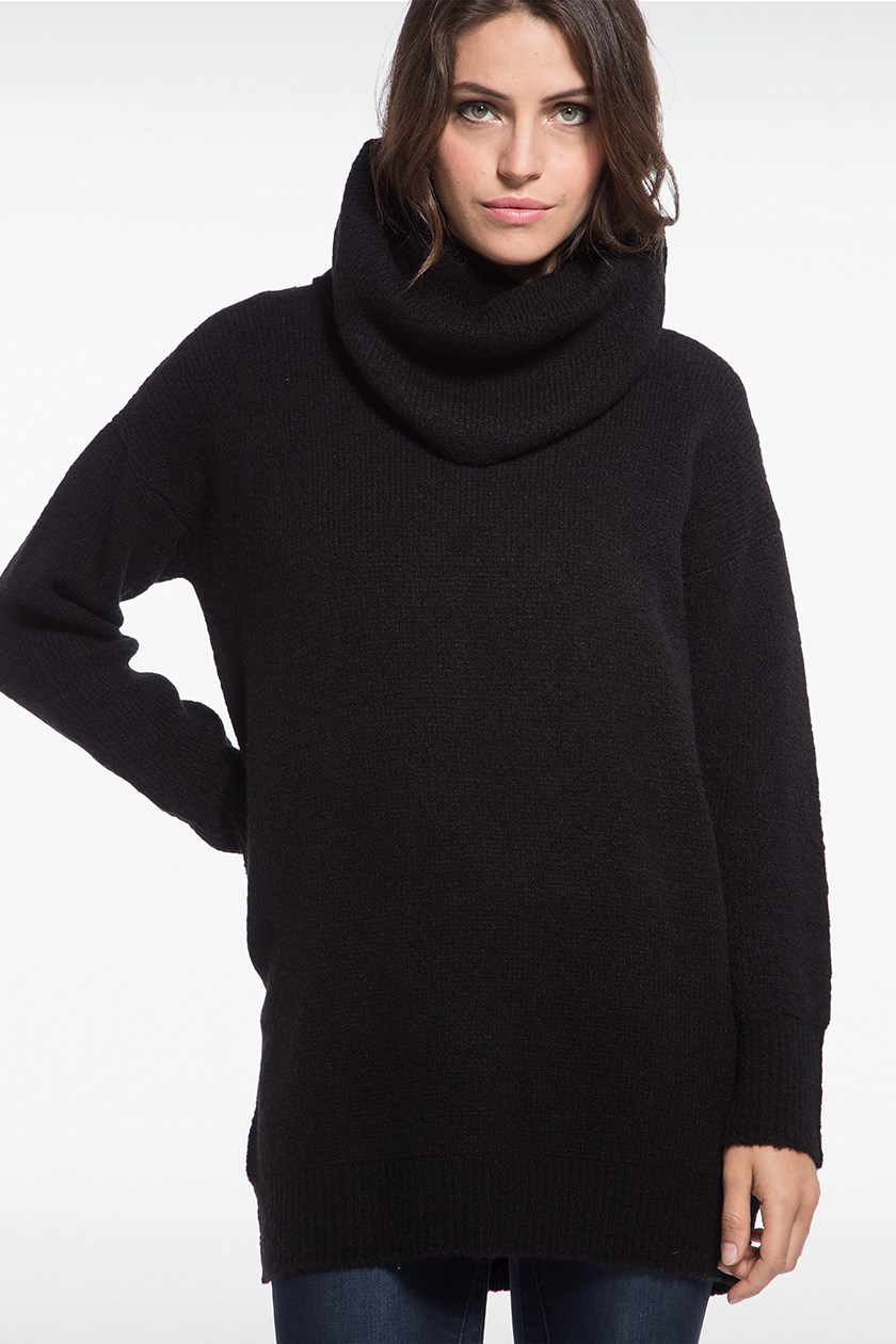 pull-maille-col-montant
