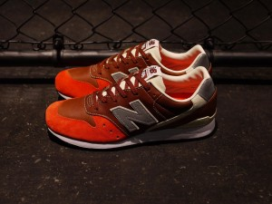 996 New Balance x Mita WHIZ LIMITED