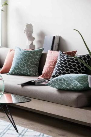 Housse de coussin en coton | H&M
