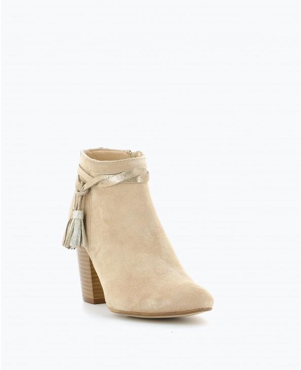 10% de réduction sur la nouvelle collection de chaussures Texto