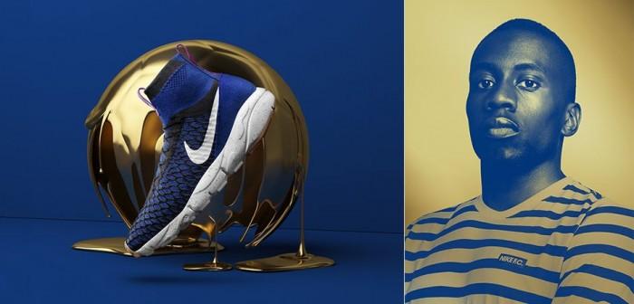 Nouvelle collection Nike F.C. été 2016