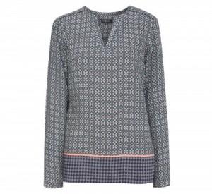Tuniques SONIA Femme – Chemises et Tuniques Femme – Caroll
