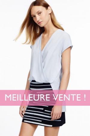 Top cache-coeur BIOLAY cop.copine – boutique en ligne officielle