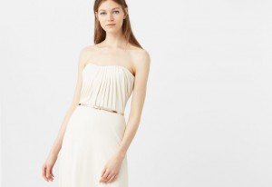 Tenue et robe pour mariage :  collection Mango Weddings & Parties