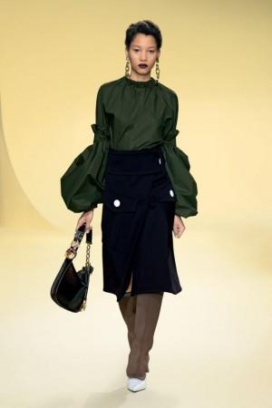 La maison de luxe italienne MARNI conçoit une collection de chaussures pour Zalando