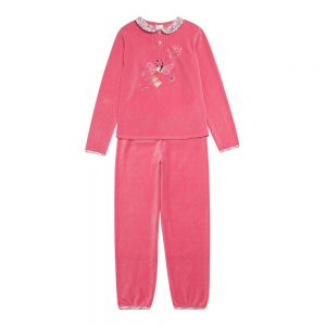 Pyjama Rose Jyvriette – SERGENT MAJOR