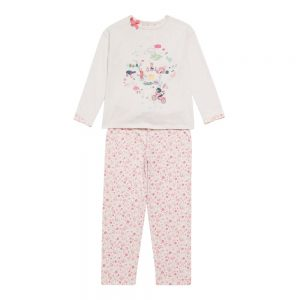 Pyjama Ecru chine Jyvouette – SERGENT MAJOR
