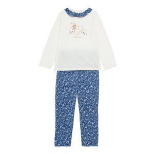 Pyjama Ivoire Jyvolette – SERGENT MAJOR