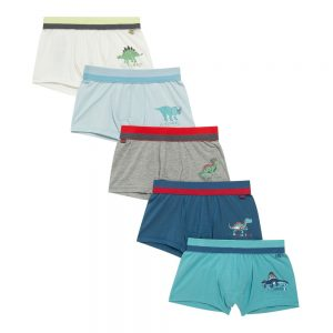 Boxer Gris chine Jodoxage – SERGENT MAJOR