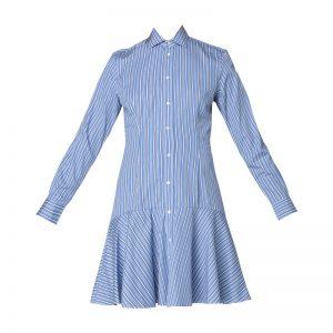 Robe chemise rayée Alexis – Ralph Lauren