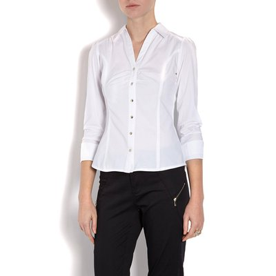 chemise manches longues femme morgan 3 suisses. Black Bedroom Furniture Sets. Home Design Ideas