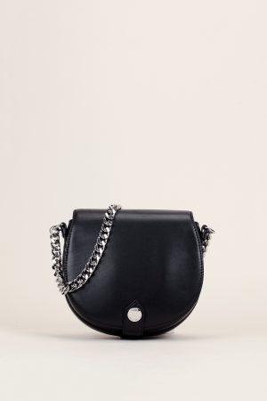 Besace noir marron  – Karl Lagerfeld