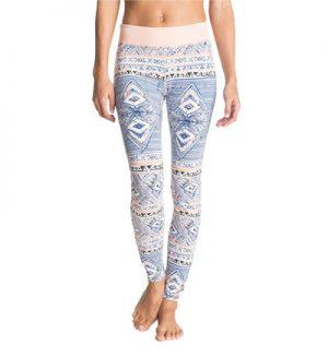 Leggings motifs fantaisie Milhow – Roxy