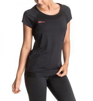 T-shirt Risingrun – Roxy
