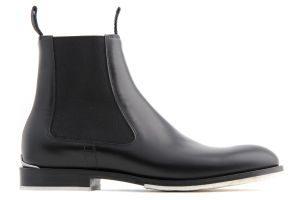 Boots KENZO noir – Dark