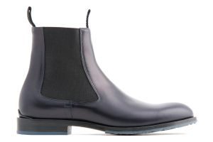 Boots KENZO bleu – Dark