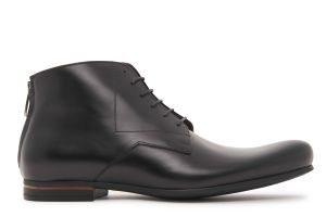 Boots PAUL&JOE noir – Granit