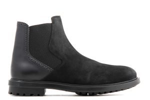 Boots PAUL&JOE noir – Islande