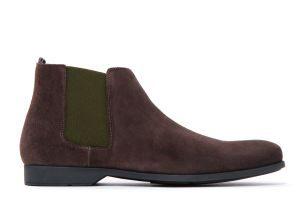 Boots PELLET marron – Kalvin