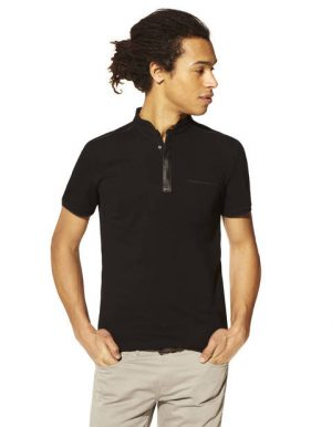 Polo col officier – Celio