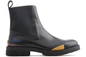 Boots KENZO noir – Random