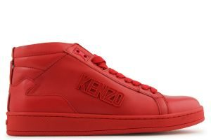 Tennis KENZO rouge – Tearx