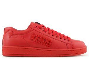 Tennis KENZO rouge – Tennix