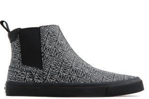 Boots KENZO noir – Vera