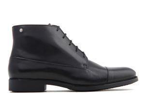 Boots KENZO noir – Wali