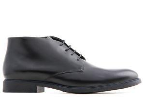 Boots KENZO noir – Willem