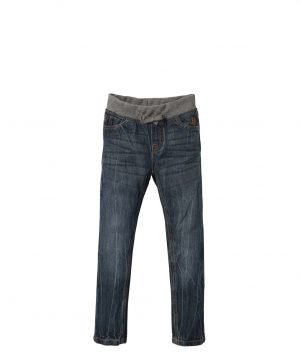 Pantalon garçon Bleu 14 ans Tape à l'oeil