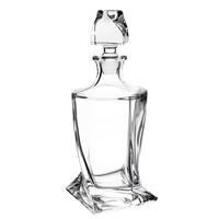 Carafe à whisky en cristalite QUADRO Maisons du monde