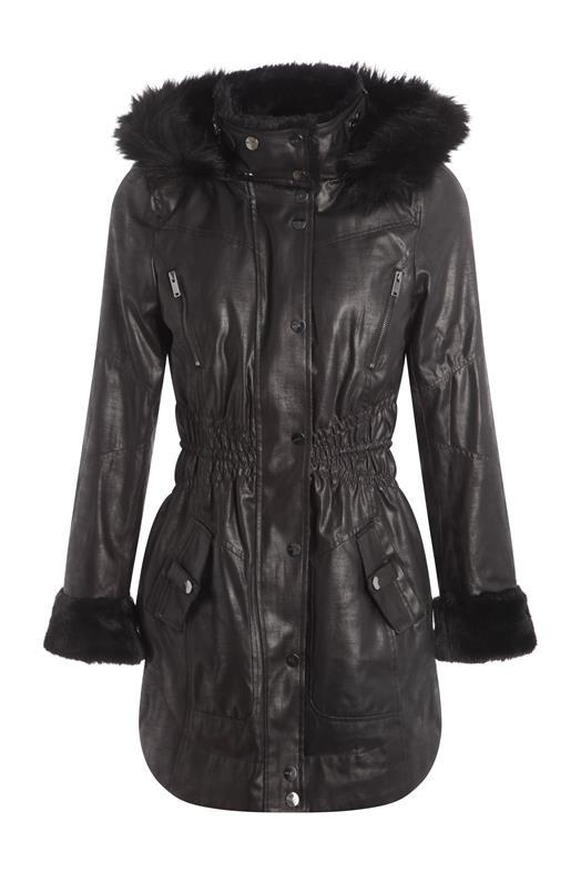 manteau capuche femme breal