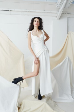 nouvelle collection Bridal Couture Vivienne Westwood