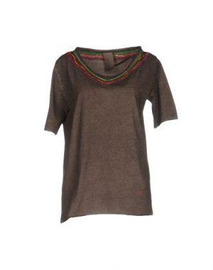 (+) PEOPLE T-shirt femme